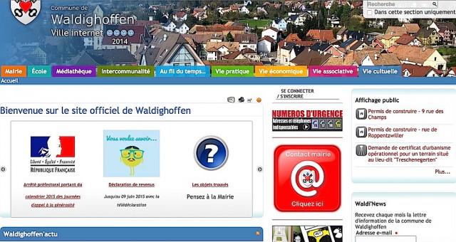 waldighoffen.com a été créé par Henri Hoff en 2010