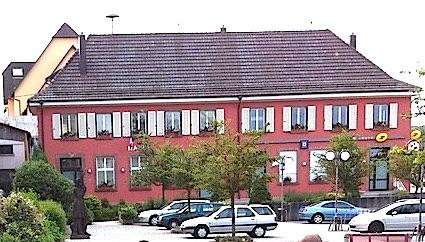 Mairie de Waldighoffen