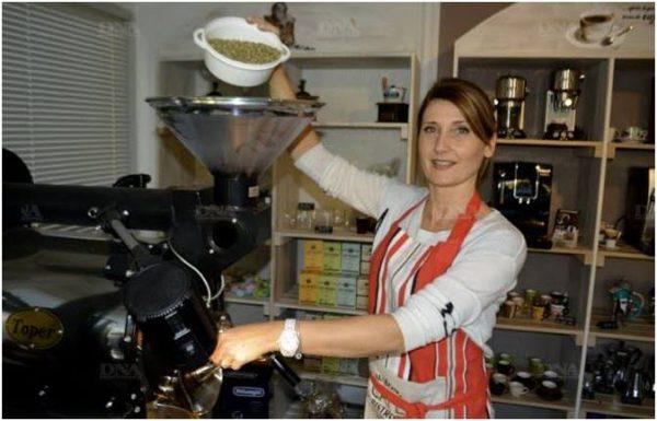 Valérie Thomann-photo DNA