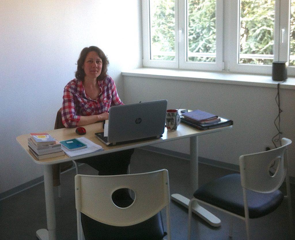 Pôle Médical à Waldighoffen Céline Gay