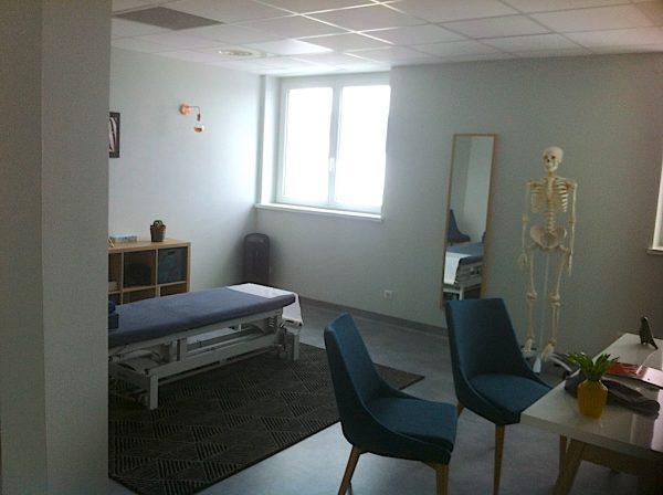 Cabinet d'Ostéopathie Waldighoffen