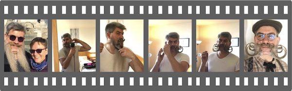 1er prix Moustache Freestyle à Worms