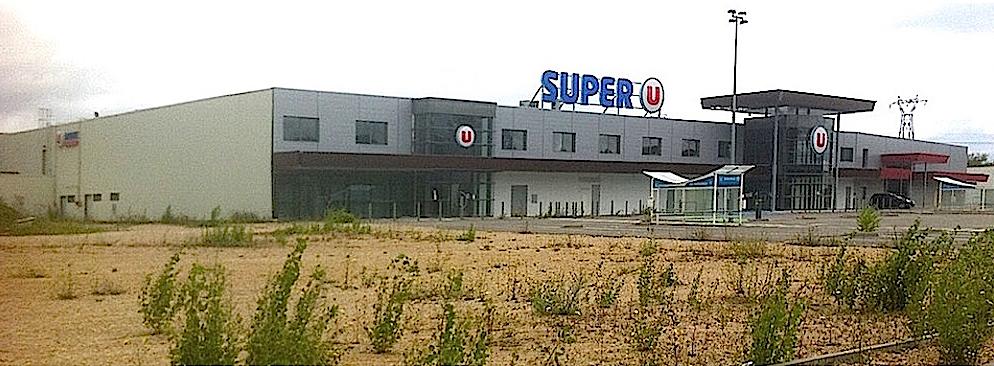 Super U Waldighoffen