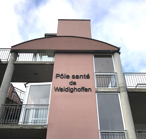 Waldighoffen