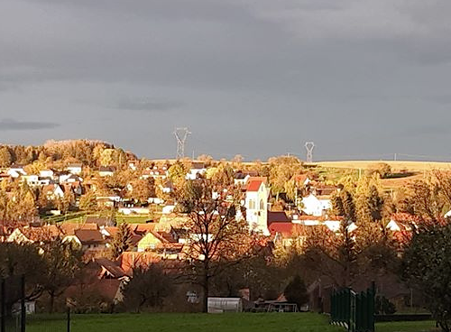 Waldighoffen : Sundgau