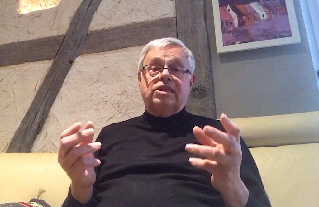 Henri Hoff Vidéo 3