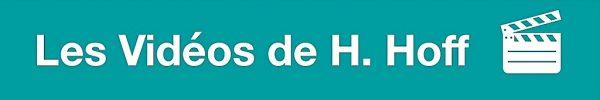 Vidéos créées par Henri Hoff